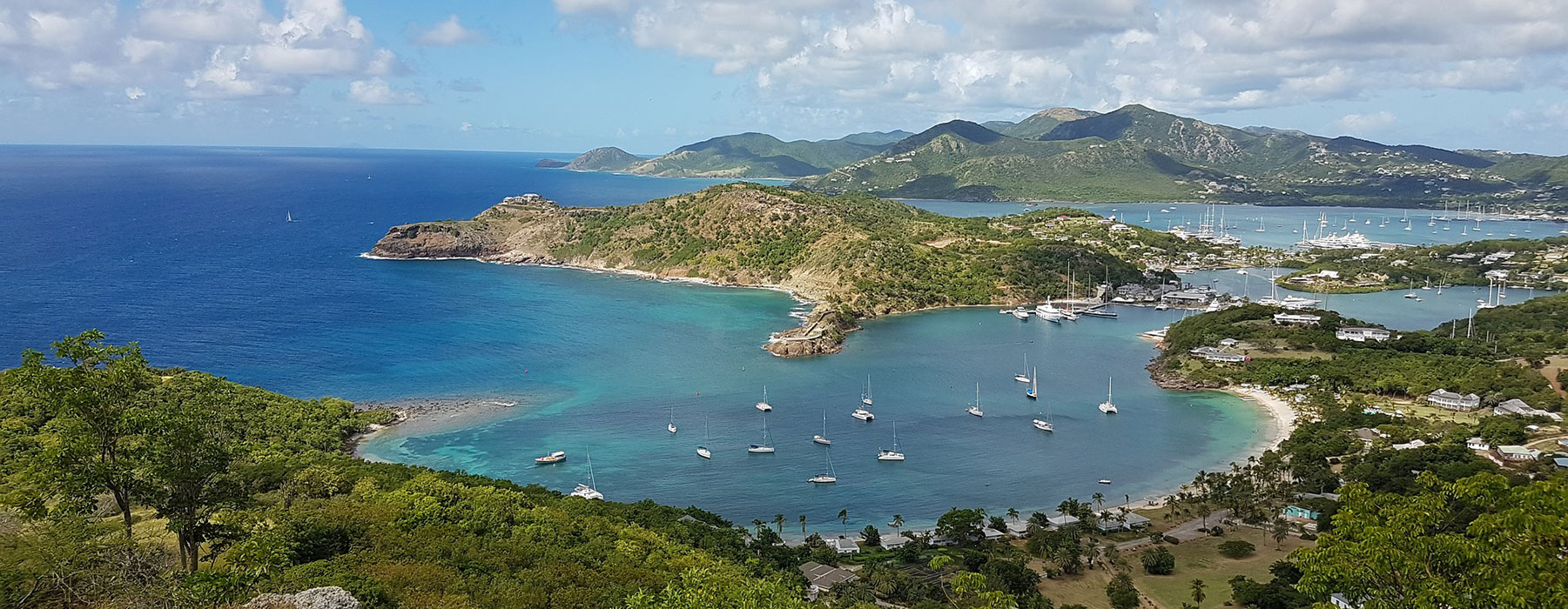 About Antigua